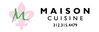 Maison Cuisine, Chicago's Green Caterer